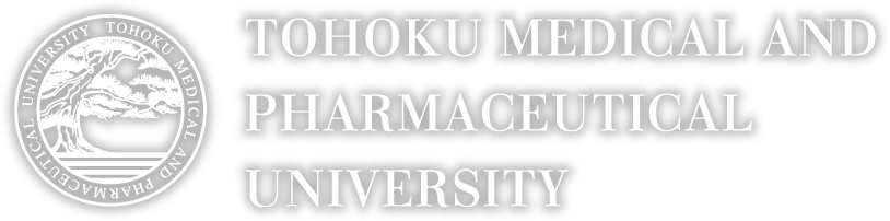 TOHOKU MEDICAL AND PHARMACEUTICAL UNIVERSITY