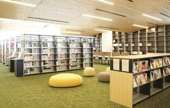 図書館医学分館
