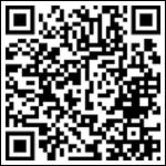 東北医科薬科大学LINE登録用QRコード