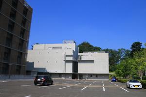 ラジオアイソトープセンター