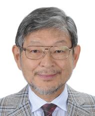福田寛教授(医学部長)