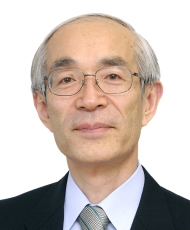 濃沼信夫教授