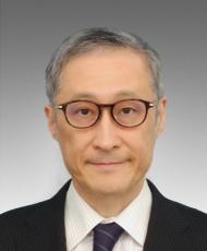 鈴木映二教授