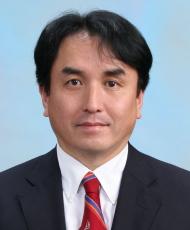 古川勝敏教授