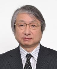 佐川元保教授