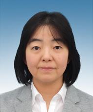 河合佳子教授