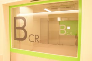 バイオクリーン手術室